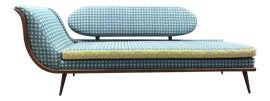 Image of Chartreuse Sofas