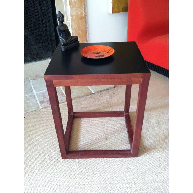 Vintage Mod Side Table - Image 3 of 7