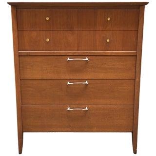 John Van Koert for Drexel Modern Dresser For Sale