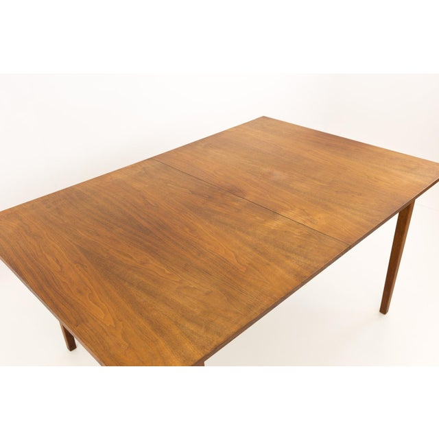 Mid Century Modern Dillingham Espirit Dining Table For Sale - Image 11 of 13