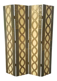 Image of Art Deco Screens and Room Dividers