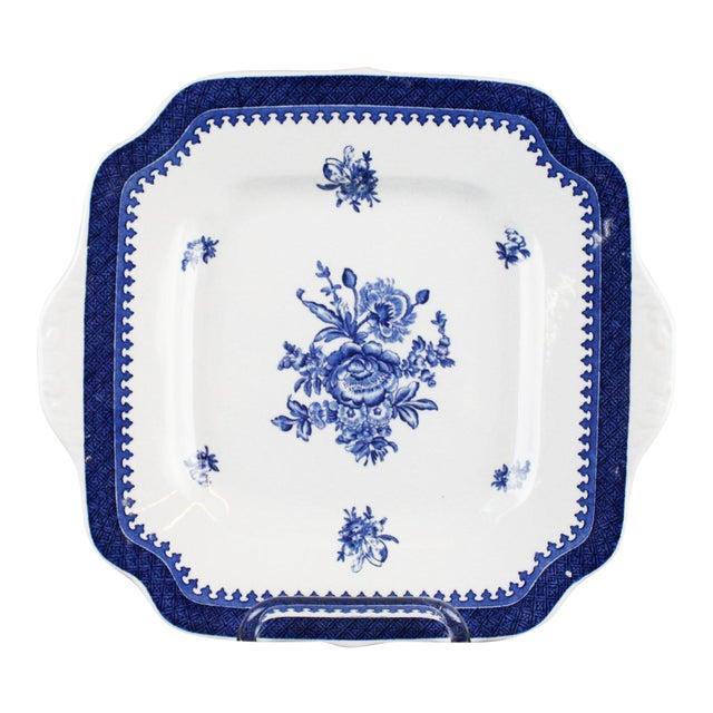 Vintage Mid-Century Wedgwood Platter For Sale