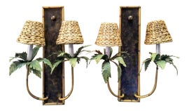 Image of Traditional Outdoor Wall Lighting and Sconces