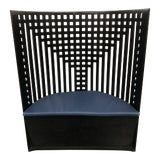 Image of 21st Century Charles Rennie Mackintosh Willow Chair For Sale