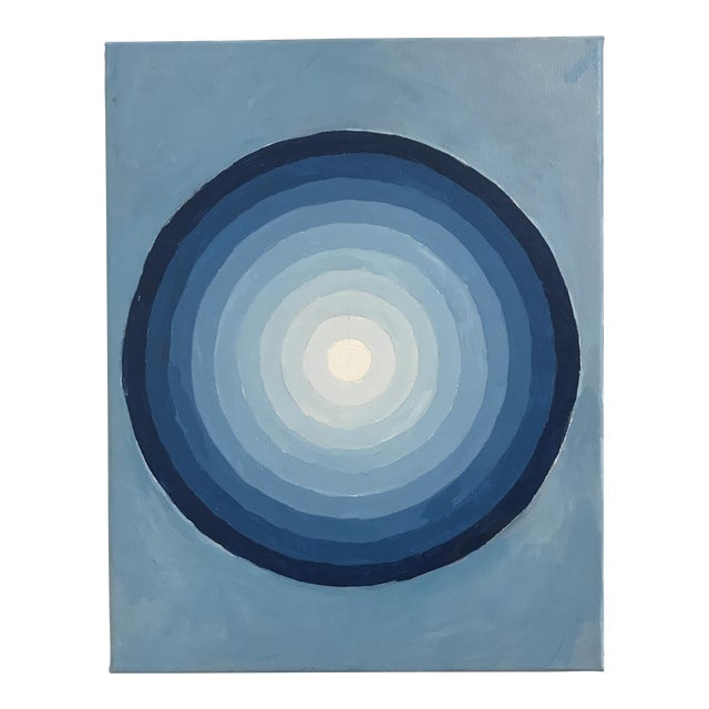 Greg Favors Acrylic Color Study 4 - Image 1 of 4