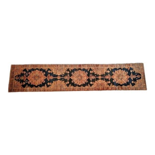1900s Antique Leon Banilivi Persian Malayer Rug For Sale