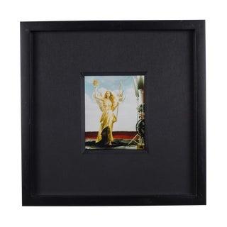 Polaroid Test Image #5 by Denise Tarantino for Dah Len Studios C.1990 For Sale