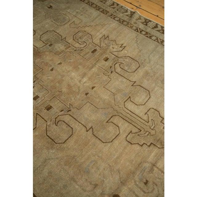 "Vintage Oushak Carpet - 5'8"" X 8'3"" - Image 3 of 10"