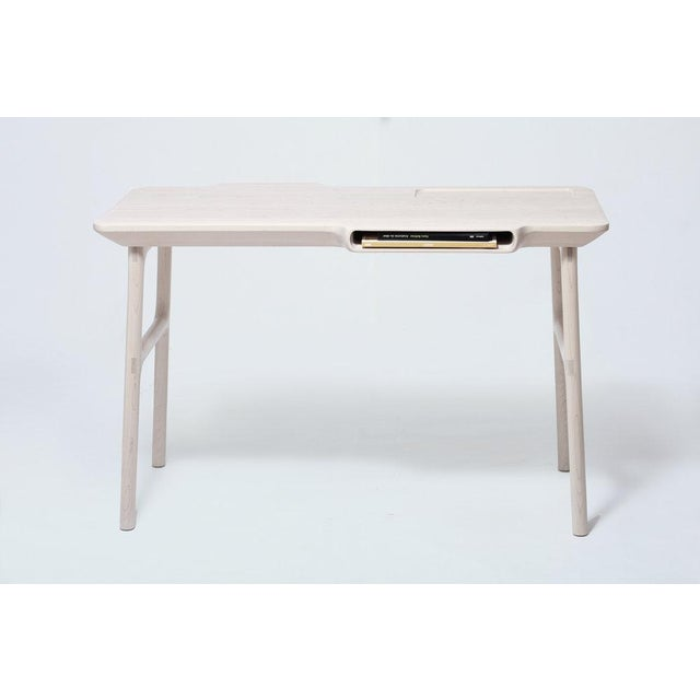Not Yet Made - Made To Order Loïc Bard Desk Louise For Sale - Image 5 of 9