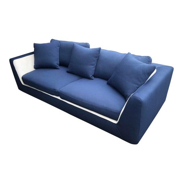 Modern Roche Bobois Attraction Sofa For Sale