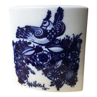 Bjorn Wiinblad for Rosenthal Studio Line Vase For Sale