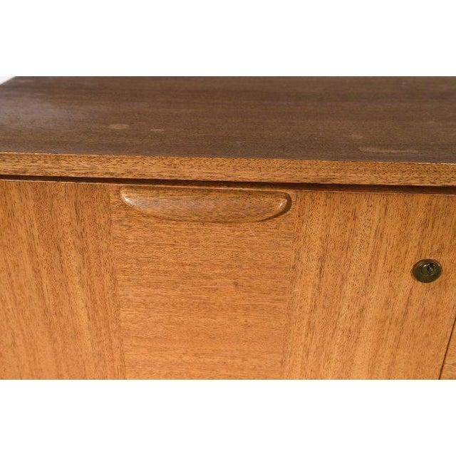 Harvey Probber Bar Cabinet For Sale - Image 9 of 9