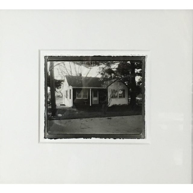 20th Century Contemporary Gallery Wall Collection of Black and White Photography - 5 Pieces For Sale - Image 4 of 13
