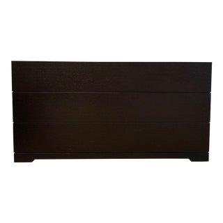 Poliform Three Drawer Dresser For Sale