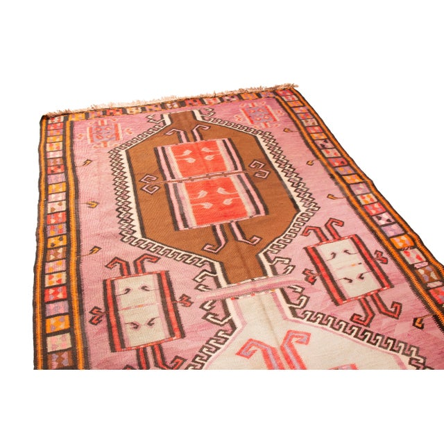 Originating from Turkey in 1920, a symbol of the gateway to paradise as seen in the three central field designs. Flat...