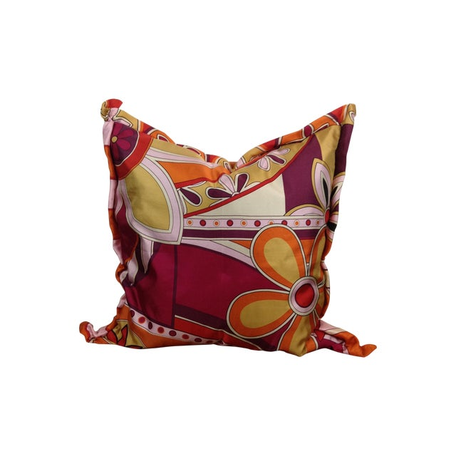 Large Floor Pillow - Image 1 of 7