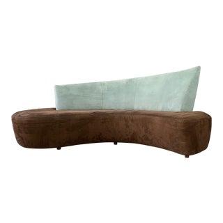 Post Modern Kagan Bilbao Style Sofa For Sale