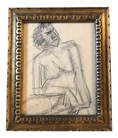Image of Abstract Expressionism Drawings