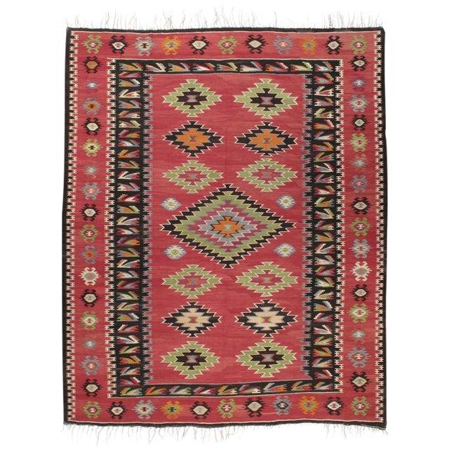 Balkan Kilim For Sale