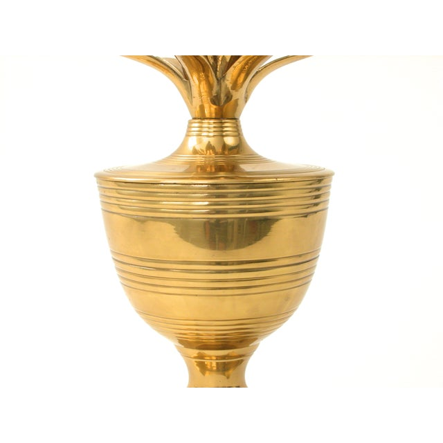 Brass Pineapple Container - Image 7 of 7
