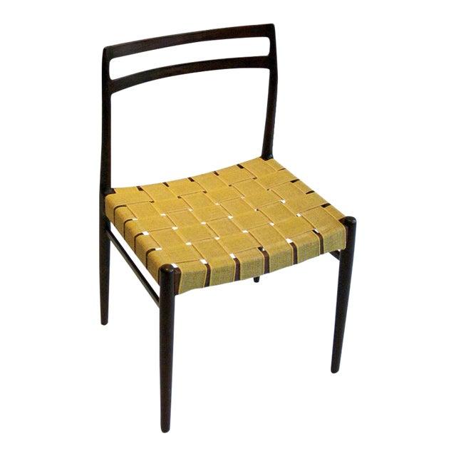 Danish Rosewood Chair - Image 1 of 4