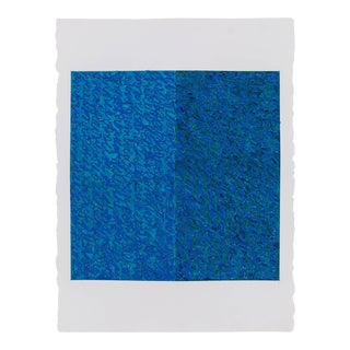 Louise P. Sloane Blue Blue Greens For Sale
