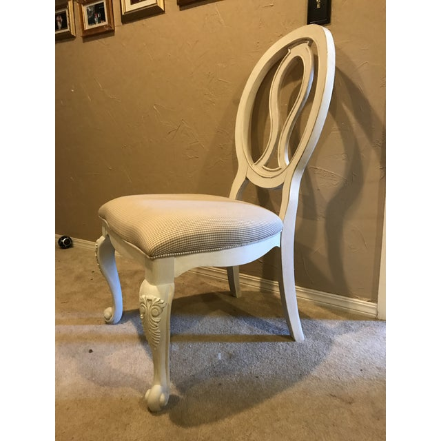 Traditional Side Chair - Image 2 of 5