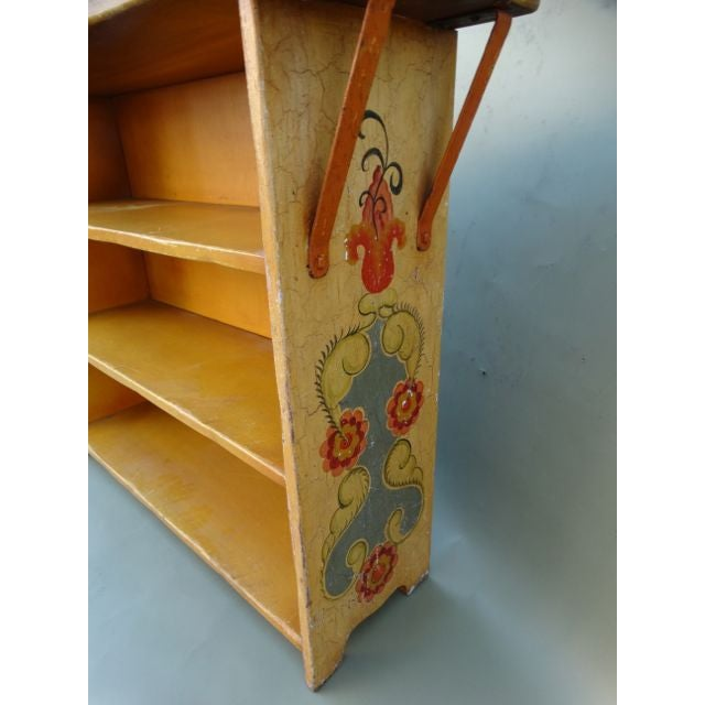 Monterey Transitional Bookcase - Image 7 of 9