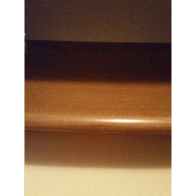 Heywood Wakefield Sculptura Nightstand - Image 7 of 10