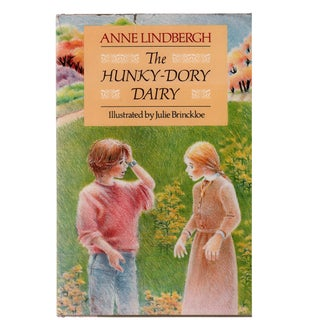 "1986 ""Signed Edition, the Hunky-Dory Diary"" Collectible Book For Sale"