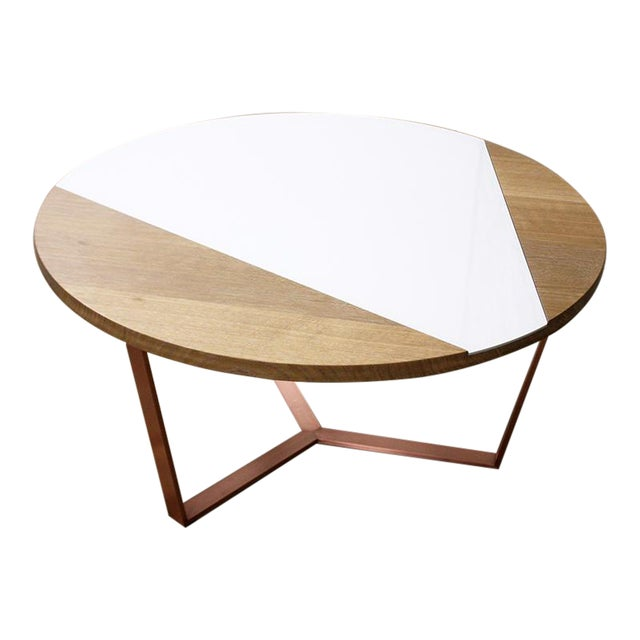 Volk Furniture St. Charles Coffee Table For Sale