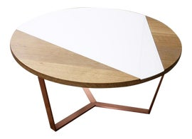 Image of New York Coffee Tables