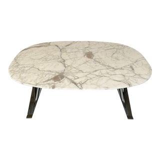 Antonio Citterio Maxalto 'Pathos' Coffee Table For Sale