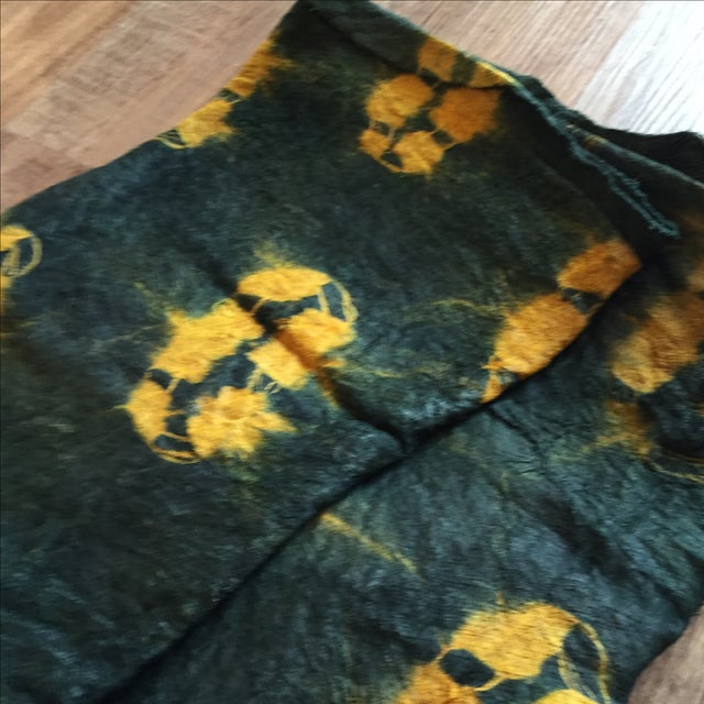 African Bark Cloth - Image 6 of 7