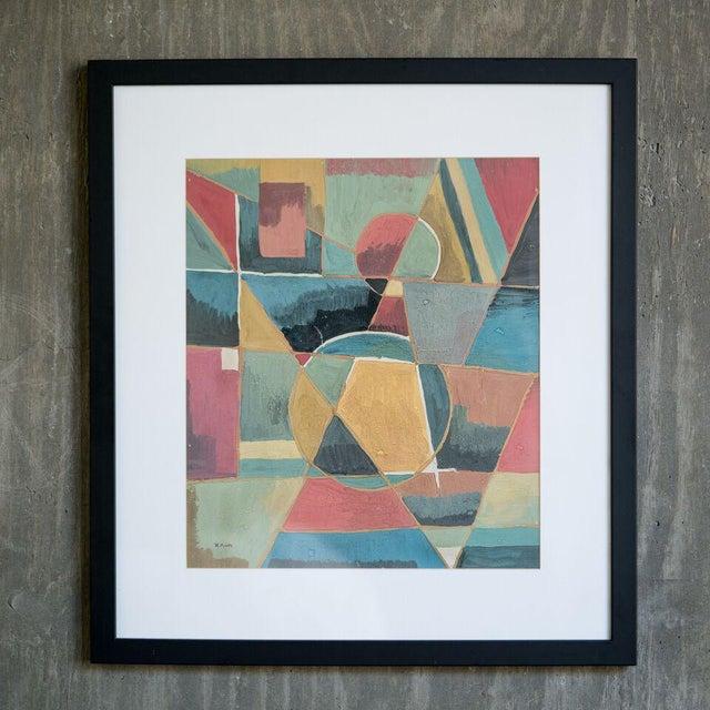 slant select -- Untitled by Ivan Kliun. Russian constructivist - Image 4 of 4