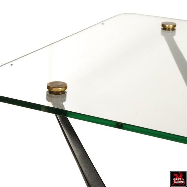 Angelo Ostuni Angelo Ostuni Side Table / End Table / Coffee Table For Sale - Image 4 of 7