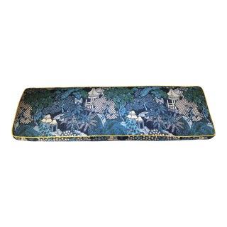 Custom Bench Cushion For Sale