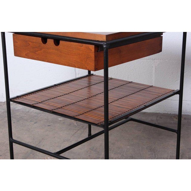 Pair of Nightstands by Paul McCobb For Sale In Dallas - Image 6 of 10