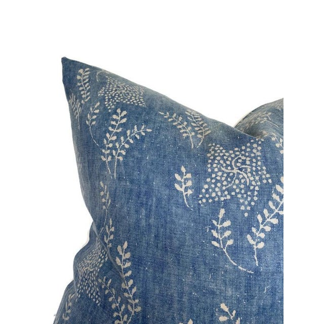 Add A New Look By Using Pillow Covers Made of Designer Fabric! UNUSED PILLOW COVER- Made to Order On the Front: Aida...