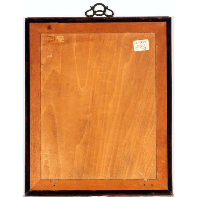 Asian Framed Korean Official Portrait Joseon Dynasty For Sale - Image 3 of 11