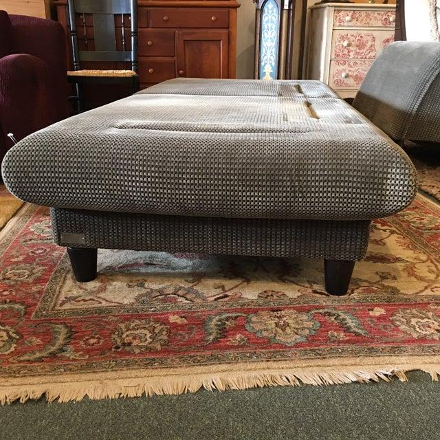 Jaymar Chameleon Modern Sofa For Sale - Image 9 of 11