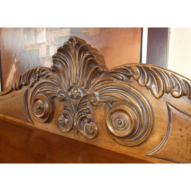 Ralph Lauren British Colonial Sideboard or Server For Sale In Miami - Image 6 of 12