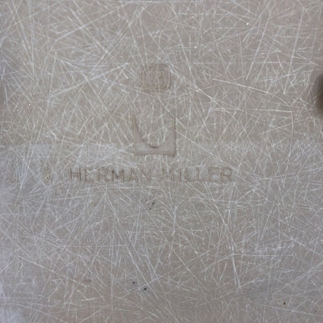 Vintage Eames for Herman Miller Shell Chairs - a Pair For Sale In Phoenix - Image 6 of 10