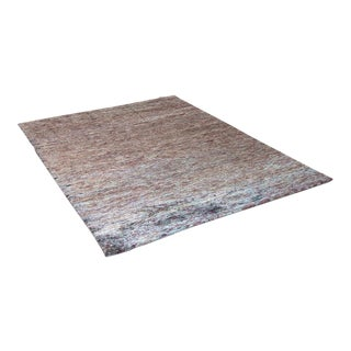 Jute Knotted Carpet, - 9' x 12'