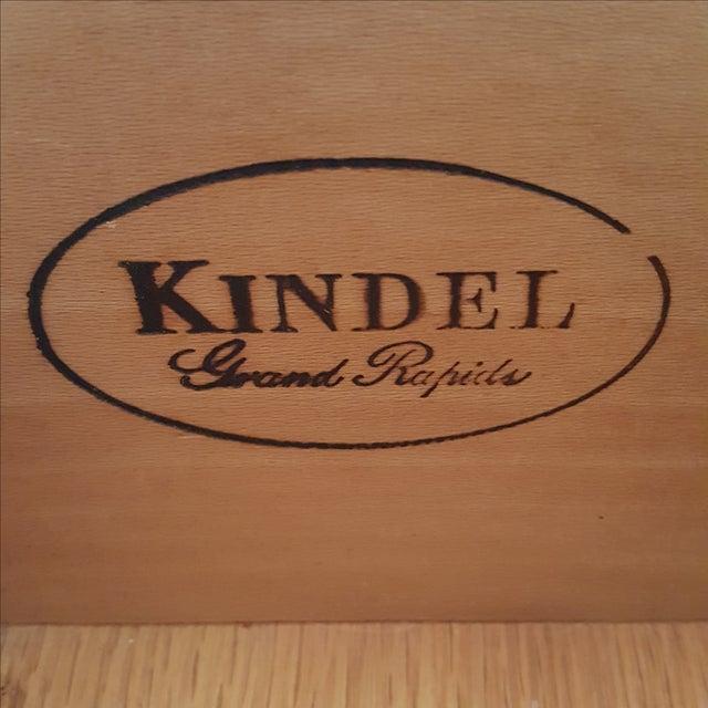 Vintage Kindel French Provincial Credenza - Image 8 of 9