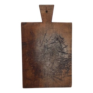 18th Century French Cutting Board For Sale