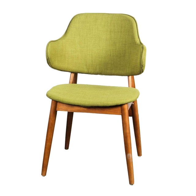 "Danish Modern ""Penguin"" Chair - Image 1 of 4"