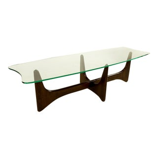 Adrian Pearsall Stingray Surfboard Coffee Table