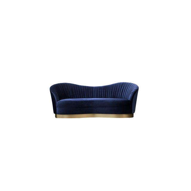 Kelly Sofa From Covet Paris For Sale