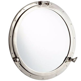 Cyan Design Seeworthy Round Mirror For Sale